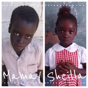 haiti kiddos